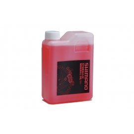 Aceite Mineral Shimano 1.000ML