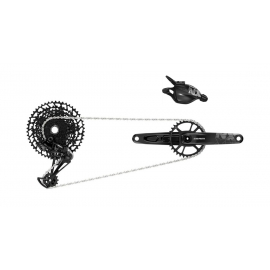 Grupo Sram NX eagle 175mm 32T DUB 12v
