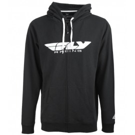 Polerón FLY RACING CORPORATE ZIP-UP