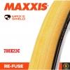Neumático Ruta Maxxis RE-FUSE Amarillo