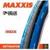 Neumático Ruta Maxxis DETONATOR BLUE