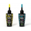 PACK Lubricante Muc-Off Wet (Humedo) + Dry (Seco) 50Ml