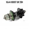 Maza HOPE PRO 4 32H 10X141MM Boost QR 28H