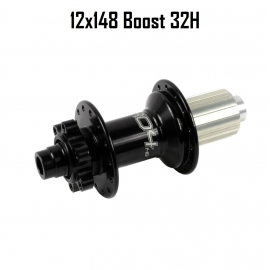 Maza HOPE PRO 4 12X148mm (Boost) 32H