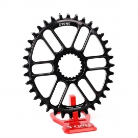 Coronas Direct Mount SHIMANO Boost Ovaladas