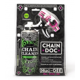 KIT Bicycle Chain Doc Muc-Off