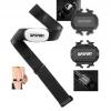 Pack de Sensores de Cadencia + Velocidad + Banda iGPSPORT