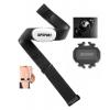 Pack Banda cardíaca + Sensor de Velocidad iGPSPORT
