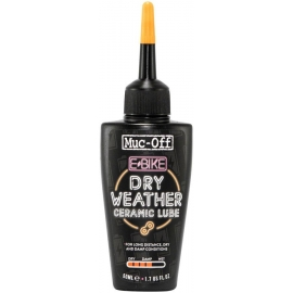 Lubricante Muc-Off E-bike Dry Lube 50ml