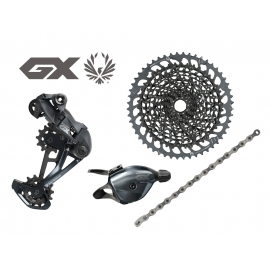 KIT Upgrade SRAM GX Eagle 1x12 Trigger 10-52