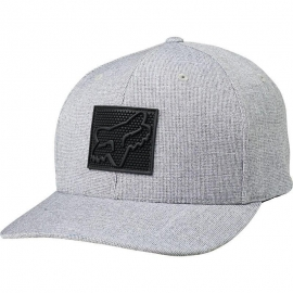 Gorro FOX Flexfit Completely Gris
