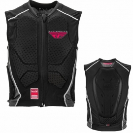 Pechera FLY RACING BARRICADE ZIP VEST