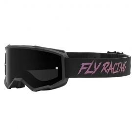 Antiparras FLY Racing ZONE BLACK/FUSION