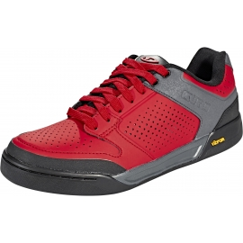 Zapatillas Giro Riddance MTB Dark Red/Black
