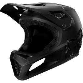 Casco Integral FOX Rampage Negro