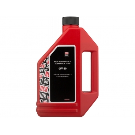 Aceite Rock Shox Suspension Rs 0w-30 1.000ml