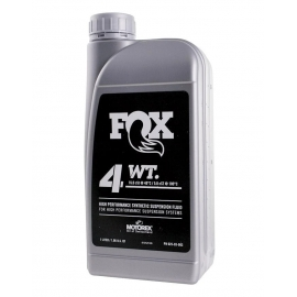 Aceite Suspensión FOX 4 WT (1.000ml)