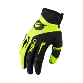 Guantes O'Neal ELEMENT Neon Yellow/Black