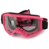 Antiparras FLY Racing Focus PINK W/CLEAR LENS