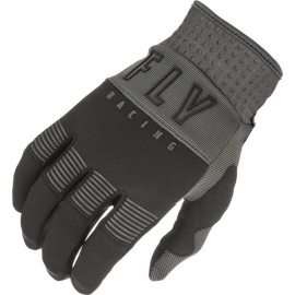 Guantes FLY Racing MTB F-16 BLK/GRY