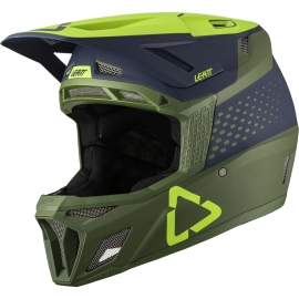 Casco Integral LEATT 8.0 V21.1 Cactus